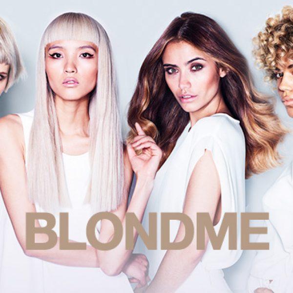 Die BlondMe Models