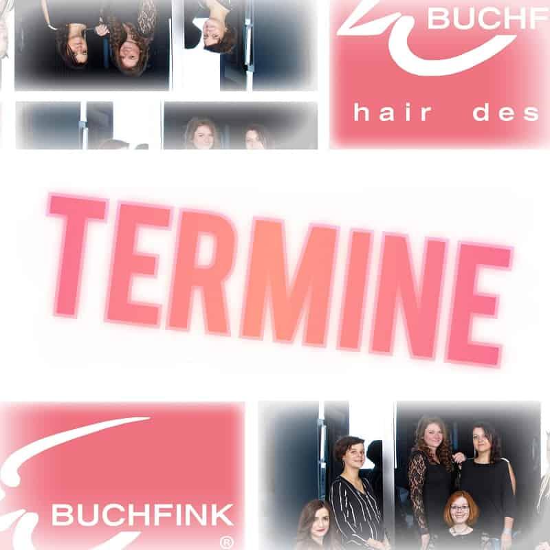Buchfink Friseur